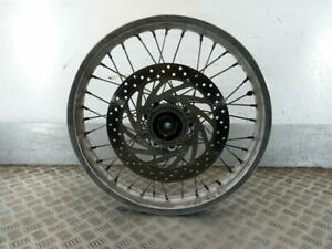 BMW F650 GS (2000-2007) Wheel Front