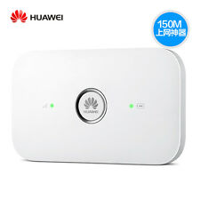 Huawei E5573C-322 Wireless 150Mbps 3G 4G FDD Wifi Router Modem