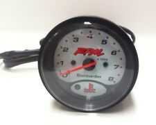 SEA-DOO RPM TACHOMETER 96 GTX 787 ENGINE - BRAND NEW Part# 278000847