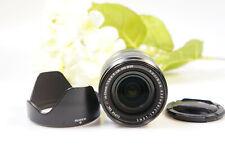 Fujinon Aspherical Lens Super EBC 18-55mm 1:2.8-4 LM 1 Jahr Gewährleistung