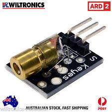 Laser Module ARD2-2065 Arduino Compatible