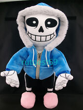 The Action Figure Undertale Sans Plush Doll Toy 17 inch ( 43 CM ) Tall