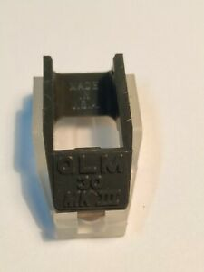 Original ADC Nadel QLM 30 MKIII Made in USA! NEU!
