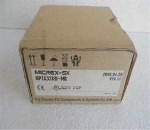 Fuji Module 1Pc Tested NP1AX08I-MR fb
