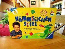 """""""Hämmerchenspiel""""    Ravensburge..."""