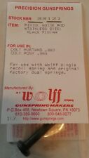 33121 WOLFF COLT MUSTANG / PONY 380 BLACK RECOIL SPRING GUIDE ROD - NEW