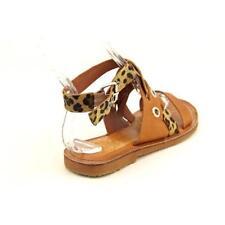 Sandali e scarpe Bullboxer marrone per il mare da donna