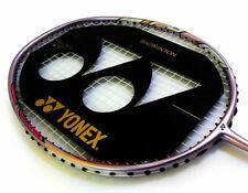YONEX Stencil Card Badminton Stringing Tools STRING KIT Racket AC418EX