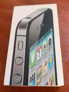 IPhone 4S Original Verpackung