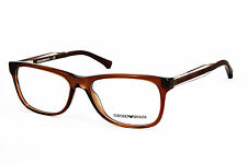 EMPORIO ARMANI Damen Herren Brillenfassung  EA3001 5069  54mm  33B T 16