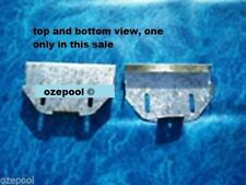 Post BOTTOM plates BLUEHAVEN/ZODIAC Above Ground Pool Parts priced each,