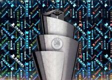 Road to EM 2020 1 UEFA Nations League Trophy Sticker 451
