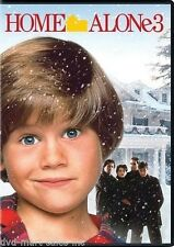 Home Alone 3  (DVD, 2005, Widescreen)  Brand New
