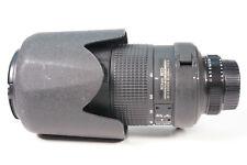 Nikon AF-S NIKKOR 80-200mm 1:2.8D ED Objektiv