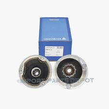 BMW Front Strut Shock Support Mount + Bearing Kit Lemforder OEM 582/735 (2pcs)