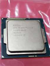 Intel Core I5 4590 - SR1QJ - 3.30 GHz