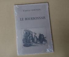 Le Bourbonnais Camille Gagnon
