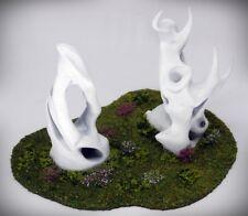 """""""Diablo Spike"""" Ghost Stone - Tabletop Wargaming, D&D 3D printed scatter terrain"""