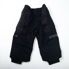 Storelli Bodyshield Padded Protective 3/4 Goalkeeper Pants Youth Small