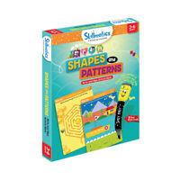 Intelligent Children Early Education - Shapes, Patterns & More - For Smart Kids