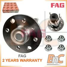 FAG REAR WHEEL BEARING KIT OPEL VAUXHALL DAEWOO OEM 713644560 90540069