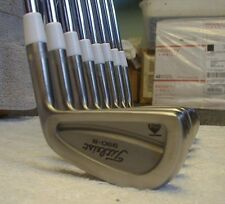 TITLEIST DCI 990B 3-PW BALANCED & BLUEPRINTED SPINE ALIGNED S300 STIFF AWESOME