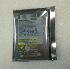 """Toshiba MQ01ABF050 500GB 5400RPM 2.5"""" 7mm 6.0 Gb/S SATA Thin Laptop Hard Drive"""