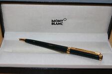 Montblanc Noblesse Oblige Bleistift in Moosgrün und Gold, Mont Blanc