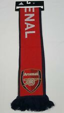 Adidas Unisex Arsenal Scarf AFC EH5092 Red white blue-