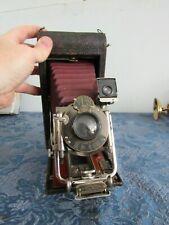 Kodak No. 3A Model B-4 Folding Camera