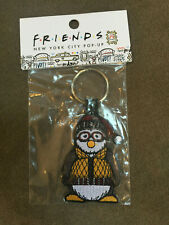 Friends 25th Anniversary NYC Pop-Up Exclusive Hugsy Embroidered Patch Keychain