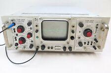 Tektronix RM 564 Speicher-Oszilloskop - funktionstüchtig #GW