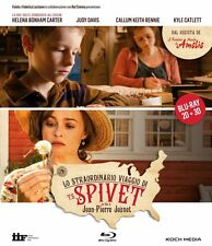 The Young and Prodigious T.S. Spivet [2013] (Blu-ray 3D+Blu-ray 2D)~~~NEW SEALED