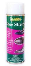 Cadillac Leather & Suede Shoe Boot Stretch Spray 6.5 Oz Aerosol stretcher