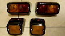 zetor tractor rear lights+indicators