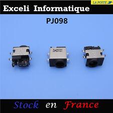 Netzanschluss dc netzteil klinkenbuchse pj098 Samsung RF510,R530,R730
