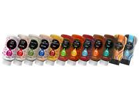 Callowfit Sauce 6x300ml  - 0g Fett 0g Zucker, Vegan, Low Carb, Mixbox 1-5 kcal