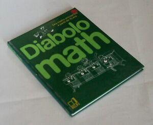 Mathématiques  diabolo maths Belin
