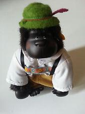 Peluche Magical Murphy Tyrolien ( 18cm ) / Ajena 1987 Tyrolean gorille