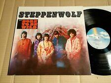 STEPPENWOLF - SAME  - LP - EUROPE / GERMANY - Reissue