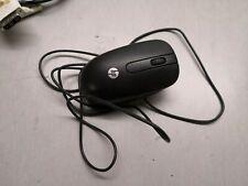 une souris HP pour ordinateur avec raccordement usb