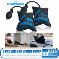 PDK Pump Wedge Auto Hand Tool Air Inflatable Shim Automotive For Car Window Door