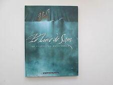 LE LIVRE DE SAM EO2002 TBE/TTBE EDITION ORIGINALE