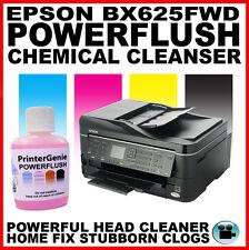 Epson Stylus Office BX625FWD  Head Cleaner: Nozzle Cleanser Printhead Unblocker
