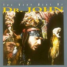 Dr. John - Very Best of Dr John [New CD]