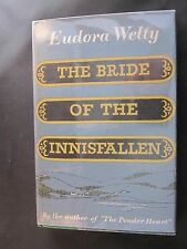 Eudora Welty. THE BRIDE OF THE INNISFALLEN; First Edition; First State; Rare