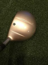 Taylormade 3 Wood ladies Bubble Shaft graphite