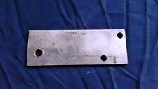 Unipress Parts Crdc 39478 Plate Bushed Sleeve Arm Part