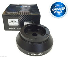 NRG STEERING WHEEL SHORT HUB ADAPTOR FOR CHEVROLET CORVETTE 2006-2014 SRK-177H