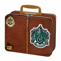 Harry Potter Slytherin Top Trumps Collectors Tin
